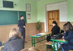 Лекции об Исламе в школах города Хмельницкого.Фото-00