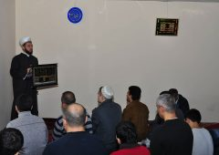 Мусульмане Хмельницкого отметили праздник Курбан-Байрам — 2014.Фото-00
