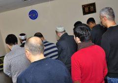 Мусульмане Хмельницкого отметили праздник Курбан-Байрам — 2014.Фото-03