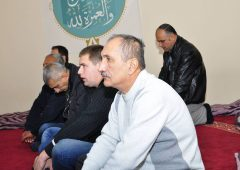Мусульмане Хмельницкого отметили праздник Курбан-Байрам — 2014.Фото-05