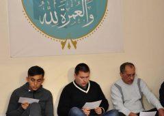 Мусульмане Хмельницкого отметили праздник Курбан-Байрам — 2014.Фото-07