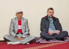 Мусульмане Хмельницкого отметили праздник Курбан-Байрам — 2014.Фото-08