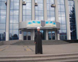Визит в Ровно.Фото-02