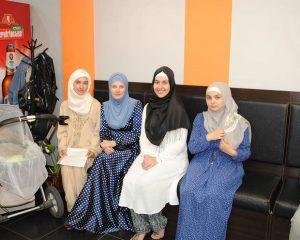 Первое собрание мусульман в г. Ровно.Фото-14