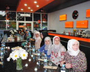 Первое собрание мусульман в г. Ровно.Фото-02