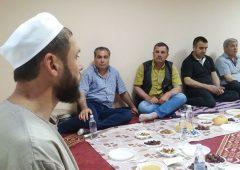 Первые 10 дней благословенного Рамадана.Фото-00