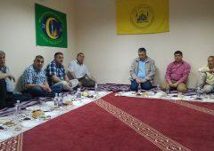 Первые 10 дней благословенного Рамадана.Фото-01