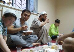 Первые 10 дней благословенного Рамадана.Фото-02
