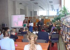 Встреча со школьниками.Фото-00
