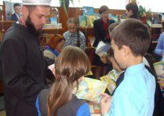 Встреча со школьниками.Фото-03
