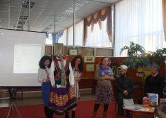Встреча со школьниками.Фото-05