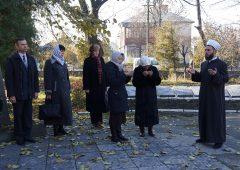 Встреча с гостями с Казахстана.Фото-03