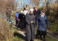 Встреча с гостями с Казахстана.Фото-05