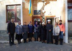 Встреча с гостями с Казахстана.Фото-06