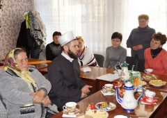Встреча с гостями с Казахстана.Фото-08