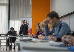 Конференция во Львове.Картика-01