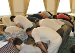 Праздник 'Ид Аль-Фитр (Ураза-Байрам).Фото-04