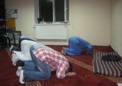 Мусульмане Хмельницкого отметили ночь «Ляйлят Аль-Кадр» (Ночь Предоопеделения).Фото-01
