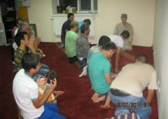 Традиции мусульман Украины.Фото-02