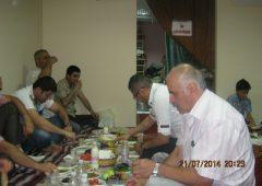Традиции мусульман Украины.Фото-03