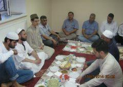 Мусульмане — пример единства нашего общества.Фото-00