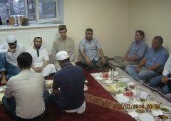 Мусульмане — пример единства нашего общества.Фото-01