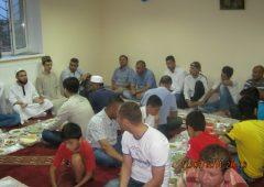 Мусульмане — пример единства нашего общества.Фото-03