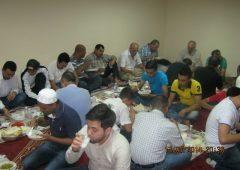 Мусульмане — пример единства нашего общества.Фото-05