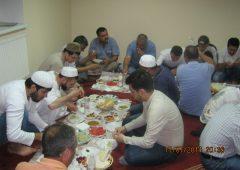 Мусульмане — пример единства нашего общества.Фото-06