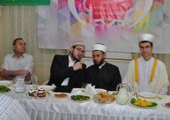 Официальный ифтар в Хмельницком.Фото-00
