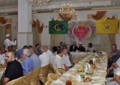 Официальный ифтар в Хмельницком.Фото-02