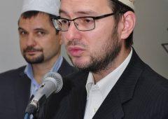 Официальный ифтар в Хмельницком.Фото-05