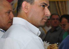 Официальный ифтар в Хмельницком.Фото-17