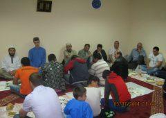 Мусульмане – одна семья.Фото-00