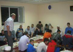 Мусульмане – одна семья.Фото-01