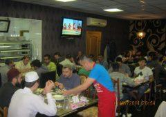 Первые дни Поста месяца Рамадана.Фото-00
