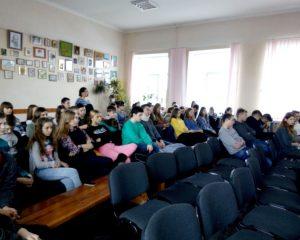 Школы Хмельницкого встречают Истину_2017.Фото-02