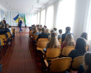 Школы Хмельницкого встречают Истину_2017.Фото-06