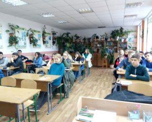 Школьники знакомятся с Исламом_2017.Фото-01