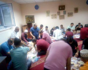 Рамадан – месяц прощения грехов